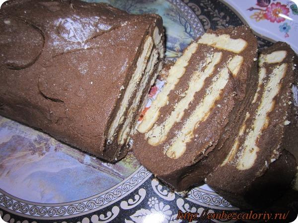 рецепты сладостей выпечки торты c фото