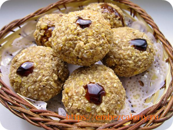 Рецепты из печенья без выпечки и без желатина