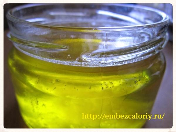 золотое масло для здорового питания
