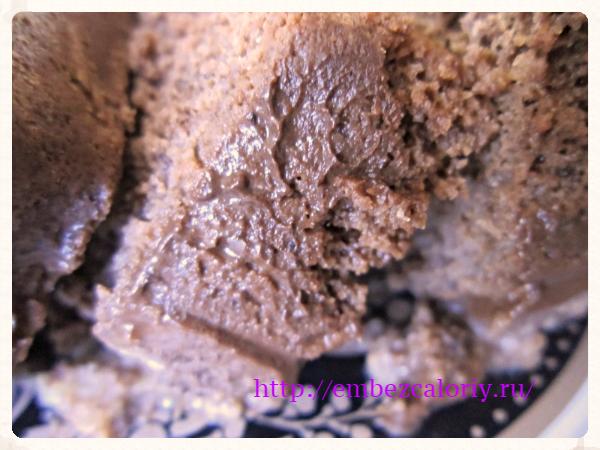 Шоколадное объедение «Ночка тёмная»