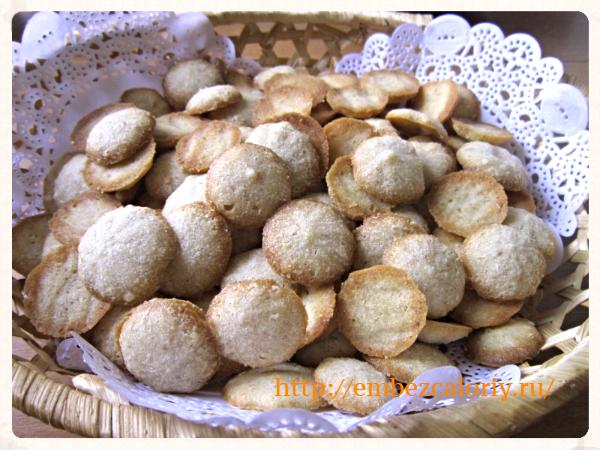 Печенье Монетка