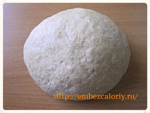 мягкое творожное тесто