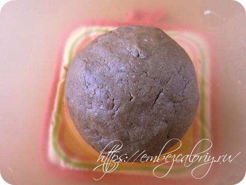 Быстро замешиваем мягкое нежное тесто